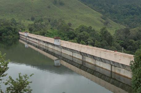 Mullaperiyar dam: Kerala to convene all-party meet