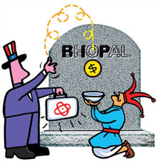 The Bhopal legacy: reworking corporate liability