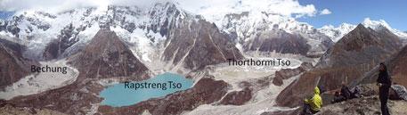 Thorthormi lake: Bhutan's impending climate disaster