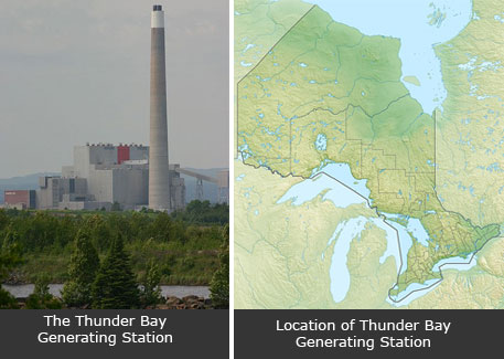 Ontario gets rid of coal-fired power