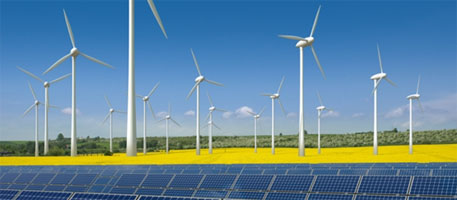 Solar, wind to comprise one-third of world energy output mix by 2040: IEA report