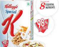 Complan, Saffola and Kellogg's under scanner for misleading public