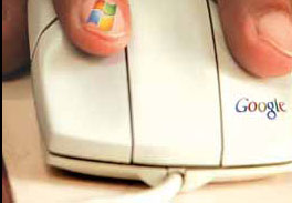 Microsoft's campaign against Google