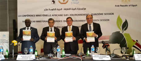 African countries support HFC phase down under Montreal Protocol