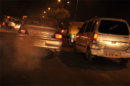 Government releases National Air Quality Index, CSE welcomes it