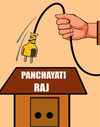 RIP Panchayati Raj ministry