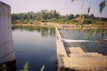 Maharashtra orders corruption probe into construction of check dams