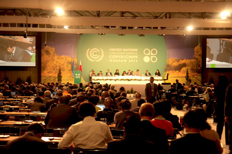 Plenary on ADP (Ad-hoc working group on Enhanced Actions under the Durban Platform), the working group charged with designing the elements of a 2015 deal in Paris