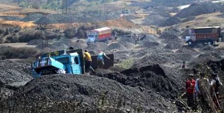 Coal scam: spare 46 coal blocks, Centre urges SC