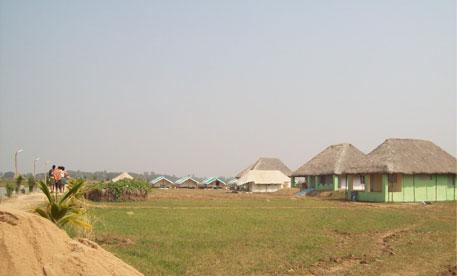 Phailin affects tourism in Odisha