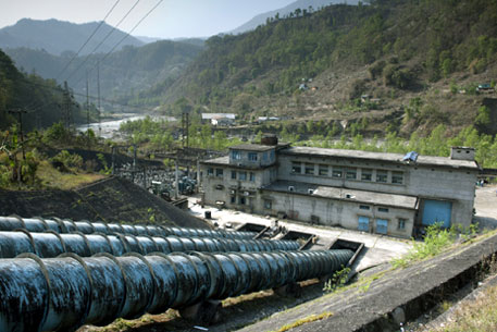 Nepal: dams, ill-planned development  have made Sun koshi valley vulnerable