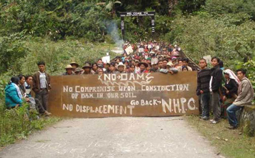 Nod to Dibang project shows why present forest clearance process needs to be scrapped