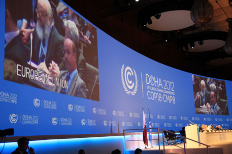 US says it will not extend commitment on climate mitigation efforts