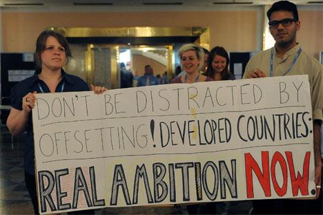 Durban Action