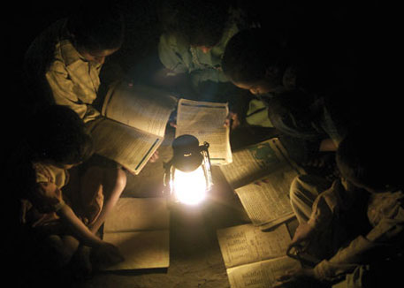 The extent of India's energy poverty