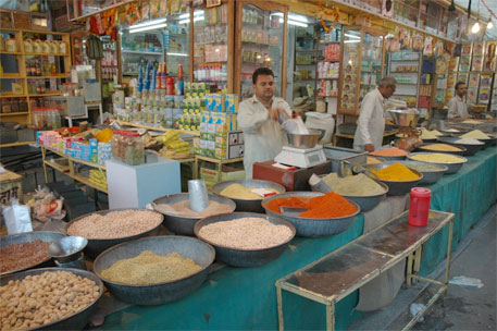 'Pesticides, antibiotic use and ultra-processing threaten food safety in India'