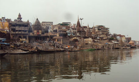 Ganga mission launches mobile app and site to collect data from public