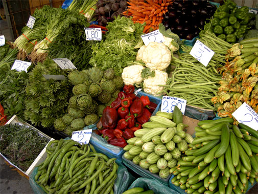 Going vegan can help reduce greenhouse-gas emissions