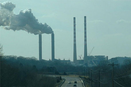 US federal agencies to cut greenhouse gas emissions by 40 per cent by 2025