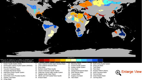 Source: Quantifying Renewable Groundwater Stress with GRACE report