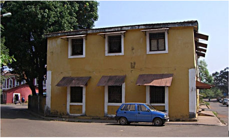 Home alone: why Goa has the highest proportion of locked houses in India