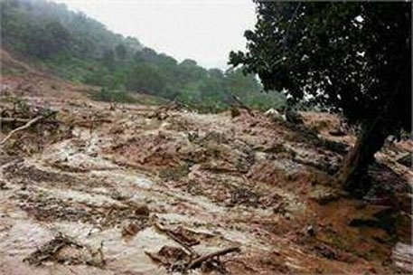 Real estate boom, quarries to blame for Pune disaster?