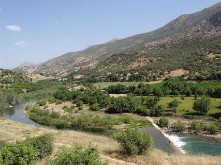 Iran cuts water supply to Tehran amid 'historic shortage'