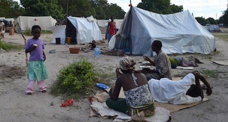 Mozambique: a model for flood management