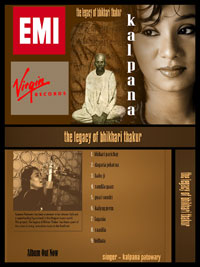 Kalpana Patowary's music album on the theme of migration is in great demand even in other countries