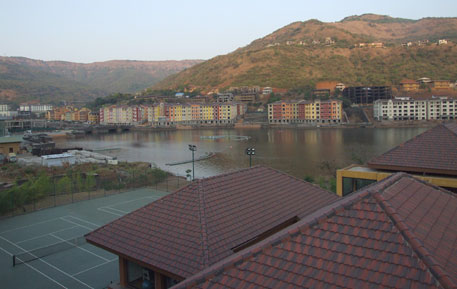 11 hectares of Lavasa project land to be restored to tribals