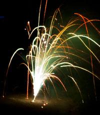Most firecrackers in Maharashtra violate decibel standards, show tests