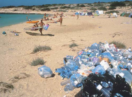 UNEP chooses Nigeria to lead action to combat marine pollution in Africa