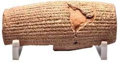 A row over Cuneiform
