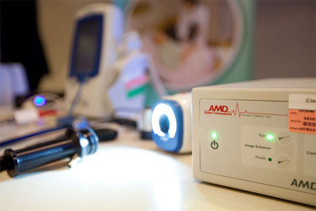 India to get medical devices parks