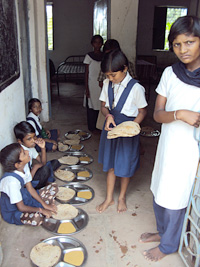 Hunger stalks government schools in West Bengal