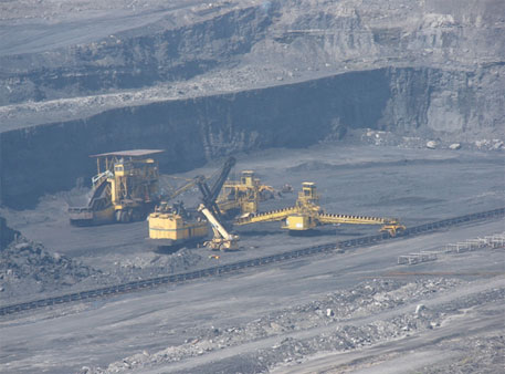 Chhattisgarh panchayats pass resolution against coal auctions