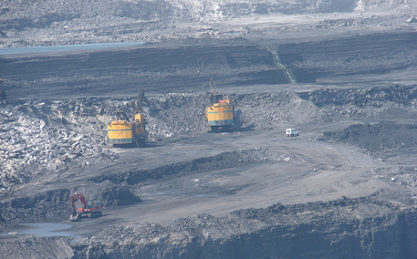 New green clearance procedures make coal mine expansion easy
