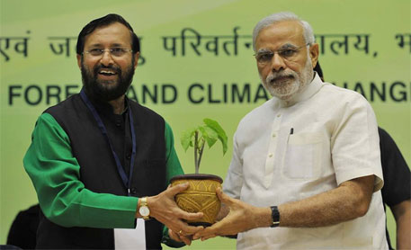 NDA's environmental clearance record not significantly different from UPA's: CSE analysis