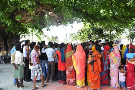 MGNREGA activist gangraped in Bihar
