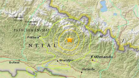 Nepal earthquake: Kathmandu and Pokhara worst hit