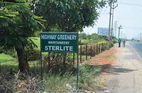 Court halts Sterlite expansion
