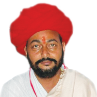Otaram Dewasi Rajasthan's Minister of Dairy, Devasthan and Gaupalan department