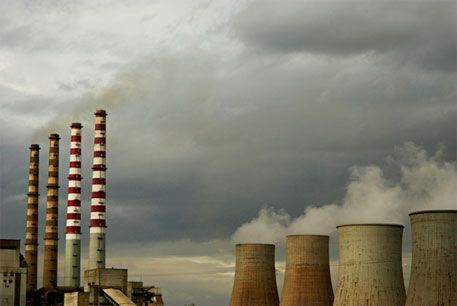 Global CO2 emissions from energy use to grow at rate lower than previous estimates