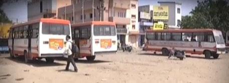 Rajkot clueless about restoring bus service