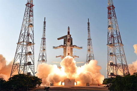 India launches fourth navigation satellite