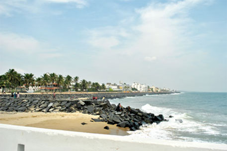 'Over 40% of India's coastline is eroding much faster than estimated'