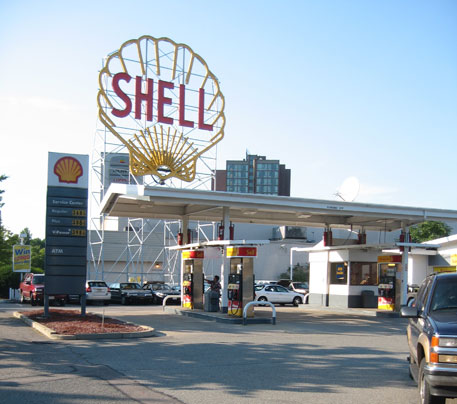Shell says it didn't lie to court about oil spill in Niger Delta