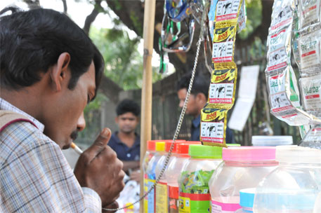 After gutkha, Bihar government bans smokeless tobacco