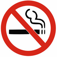 At least 85% space on cigarette packets will now carry pictorial warnings