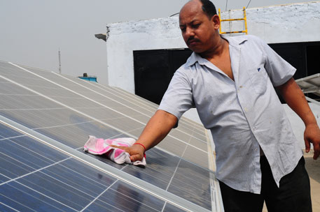 Odisha seeks help to buy costly renewable energy